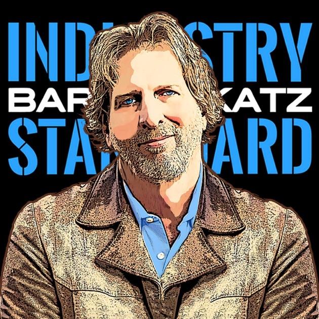 Industry Standard w/ Barry Katz by Barry Katz   Wondery on