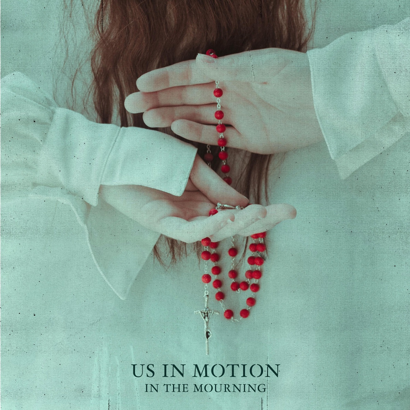 Us in Motion - In the Mourning [single] (2019)