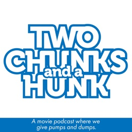 Two Chunks And A Hunk: Indiana Jones and the Raiders of the