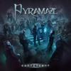 Pyramaze - The Tides That Won't Change artwork