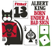 Albert King - Born Under A Bad Sign (Mono Mix)