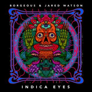 Indica Eyes - EP