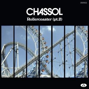 Rollercoaster, Pt. 2 - Single