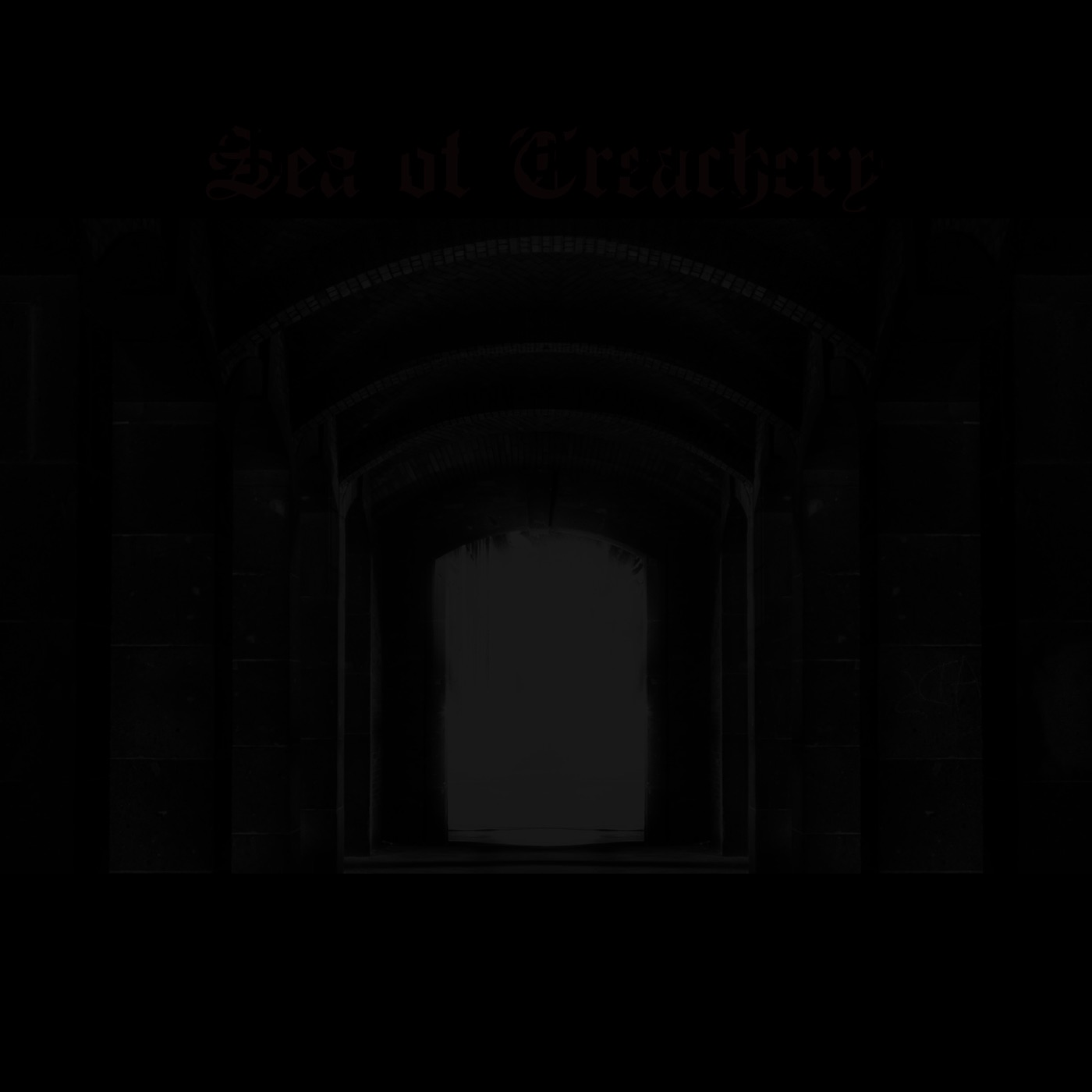 Sea of Treachery - Hell On Earth [single] (2019)