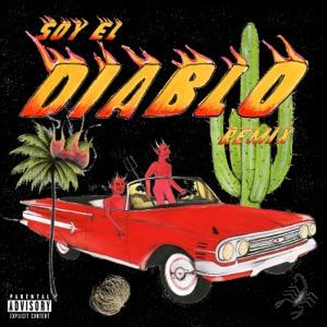 Natanael Cano & Bad Bunny - Soy el Diablo