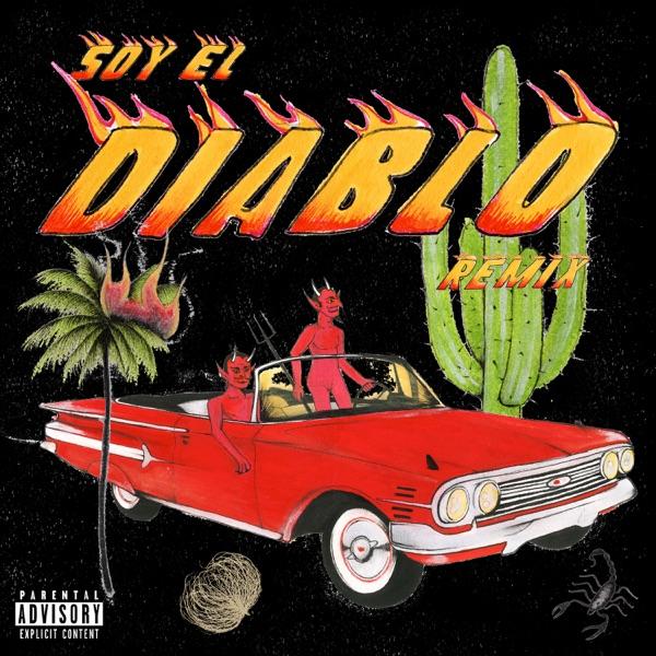 Soy el Diablo (Remix) - Single