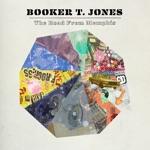 Booker T. Jones - Rent Party