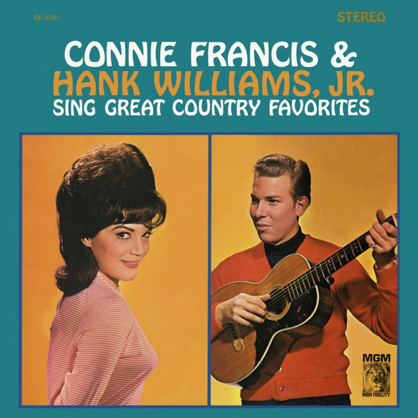 Connie Francis Send Me The Pillow