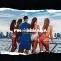 Spain Top 10 Música latina Songs - Fin De Semana - Lunay
