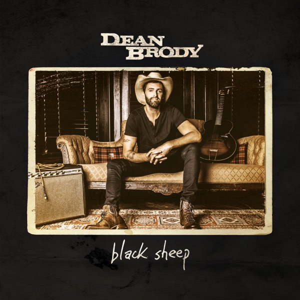 Dean Brody - Black Sheep
