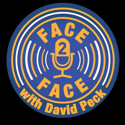 7f33189e3f Face 2 Face with David Peck → Podbay