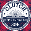 Fortunate Son (The Weathermaker Vault Series) - Clutch