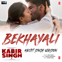 Bekhayali (Arijit Singh Version) [From