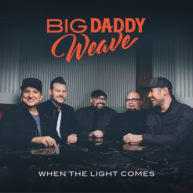 Joy He Shall Reign Single By Big Daddy Weave