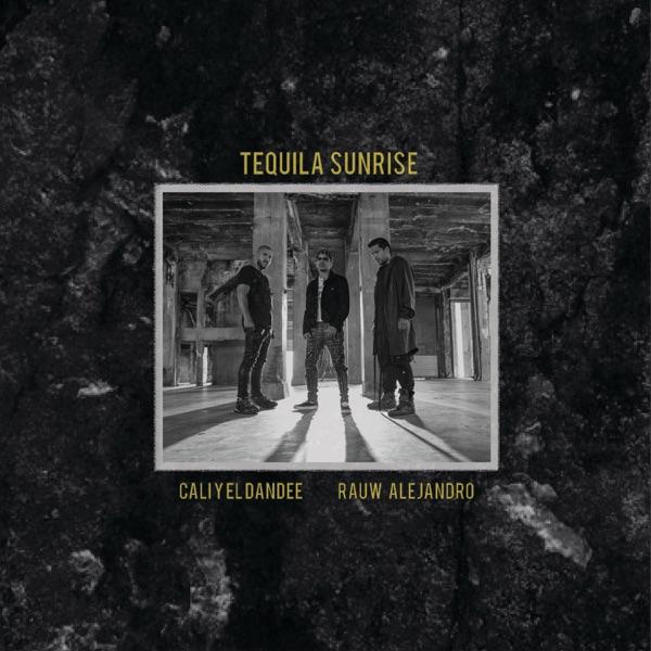 Tequila Sunrise - Single