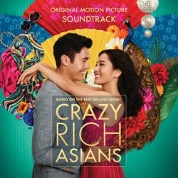 View album Crazy Rich Asians (Original Motion Picture Soundtrack)