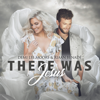 Demi Lee Moore & Riaan Benade - There Was Jesus artwork