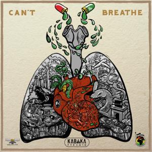 Kabaka Pyramid - Can't Breathe