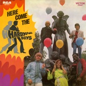 The Hardy Boys - Those Country Girls