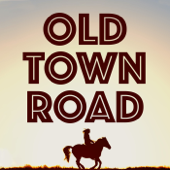 Old Town Road (Extended Instrumental Mix)