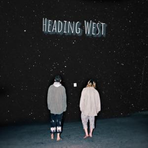 Griffin Boucher - Heading West feat. Ryan Hedley