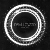 Anyone - Demi Lovato Cover Art