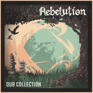Rebelution – Dub Collection [iTunes Plus AAC M4A]