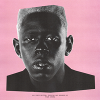Tyler, The Creator - IGOR artwork