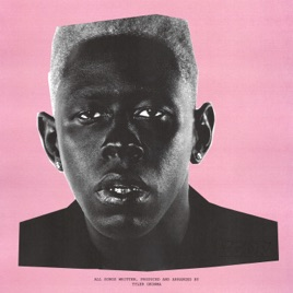 Stream Tyler, The Creator's Album 'IGOR'