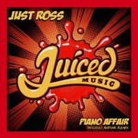 Piano Affair (Anfunk rmx) - JUST ROSS