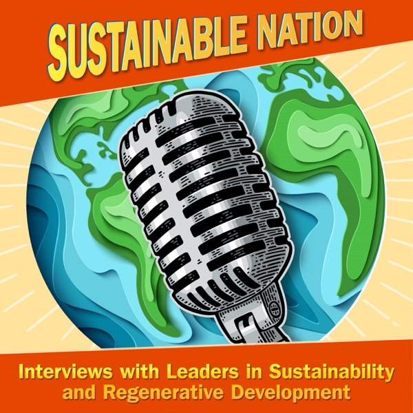 Sustainable Nation – Podcast – Podtail