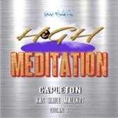 Ras Haile Malekot - Foundation (feat. Blu-Flame Music)