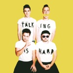 WALK THE MOON - Different Colors
