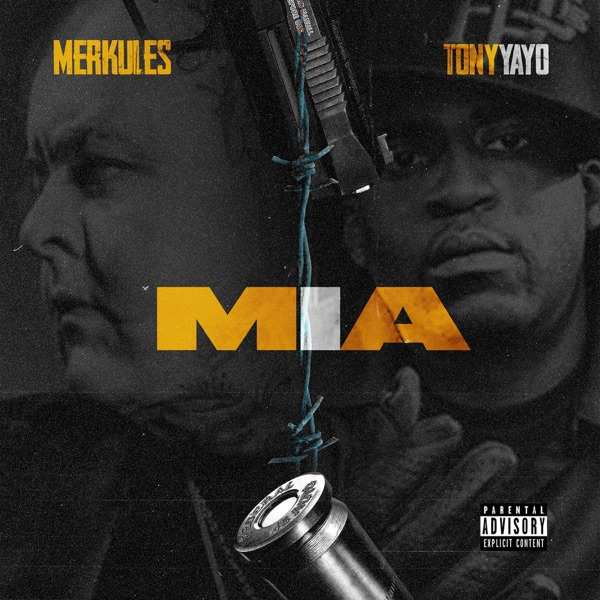 MIA (feat. Tony Yayo) - Single