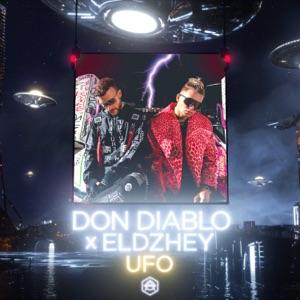 Don Diablo & Allj - UFO