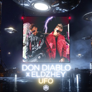 Don Diablo & Allj – UFO – Single [iTunes Plus AAC M4A]