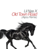 Aipcu - Old Town Road (feat. Lil Nas X) [Aipcu Remix] artwork