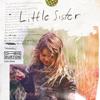 Chris Burton - Little Sister artwork