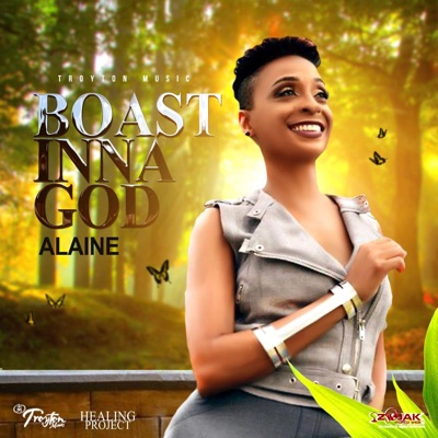 Boast Inna God - Single - Alaine