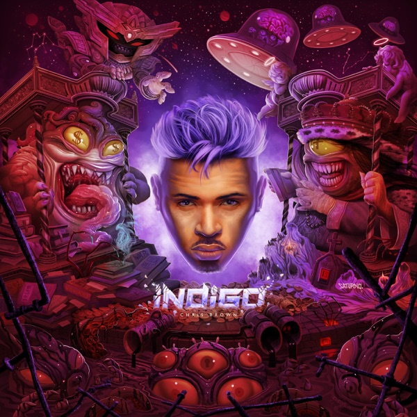 Chris Brown - Indigo album wiki, reviews
