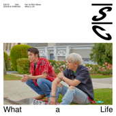Just us 2 (feat. Gaeko) - EXO-SC