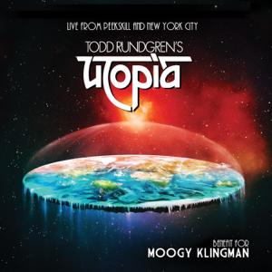 Utopia - Benefit for Moogy Klingman