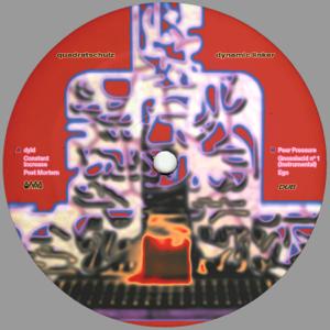 Quadratschulz - Dynamic Linker