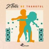 J-Felix - Be Thankful for What You Got (feat. Sol Goodman)