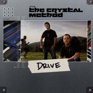 The Crystal Method - Drive