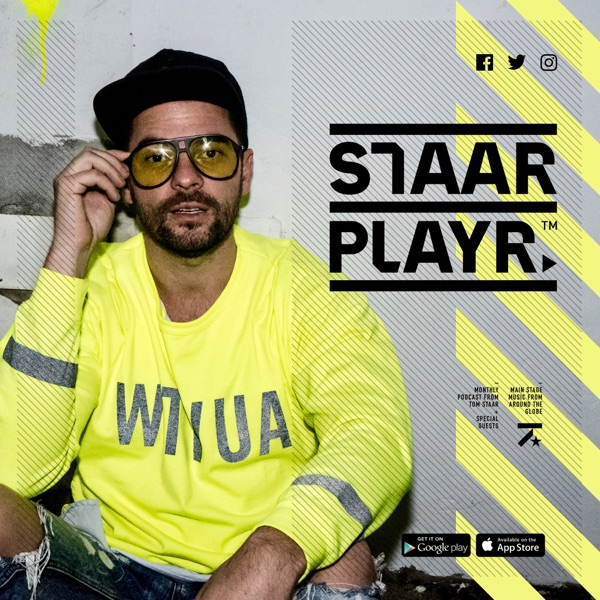 Tom Staar - Staar Playr