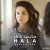 Hala - Khali Blash artwork