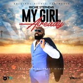 Richie Stephens - My Girl Already