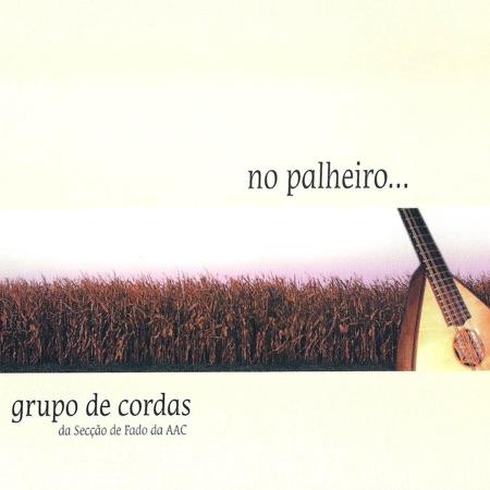 Album 'no palheiro...' - grupo de cordas