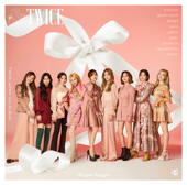 What You Waiting For TWICE - TWICE